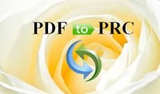 Chuyển đổi file PDF sang PRC theo 2 cách