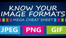Định dạng ảnh JPG, JPEG, GIF, PNG và SVG khác gì nhau?