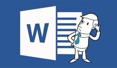 Hướng dẫn đặt Font chữ mặc định trong Microsoft Word