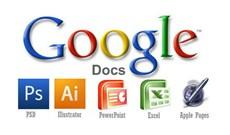 Danh sách phím tắt cho Google Docs trên Chrome OS (Phần 3)