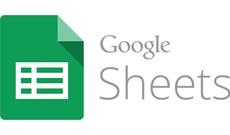 Danh sách phím tắt thông dụng cho Google Sheets trên Chrome OS (Phần 3)