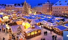 Ứng dụng vui về Noel trên Facebook