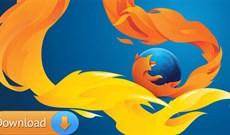 4 bước thay đổi thư mục Download mặc định trên Firefox
