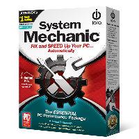(6 tháng) Bản quyền miễn phí System Mechanic, tiện ích tăng tốc, dọn dẹp máy tính