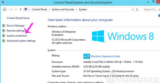 """6 bước dọn rác """"ẩn"""" trên Windows?"""