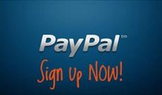 Lập tài khoản PayPal như thế nào?