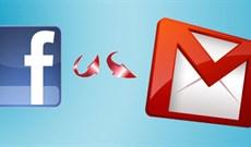 Cách đơn giản để liên kết tài khoản Facebook với Gmail