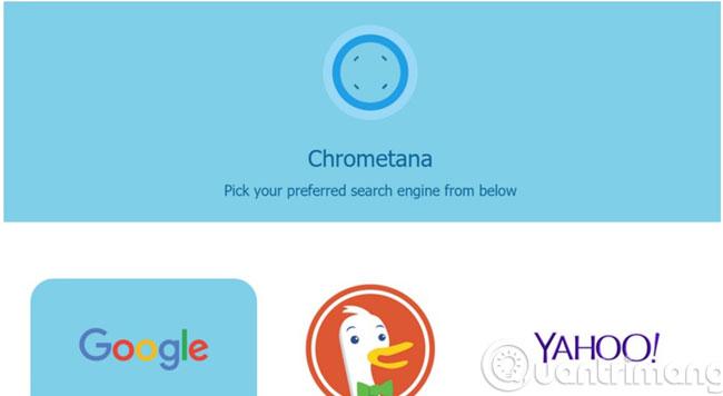 Mẹo nhỏ buộc Cortana sử dụng công cụ tìm kiếm Google thay cho Bing