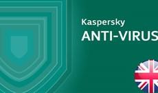 Làm thế nào để chuyển Kaspersky Free Antivirus sang giao diện tiếng Anh