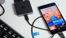 16 phím tắt quan trọng khi sử dụng tính năng Continuum trên Windows 10 Mobile