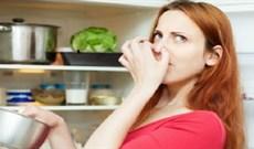 Bằng những cách này có thể khử sạch mùi hôi tủ lạnh của gia đình bạn