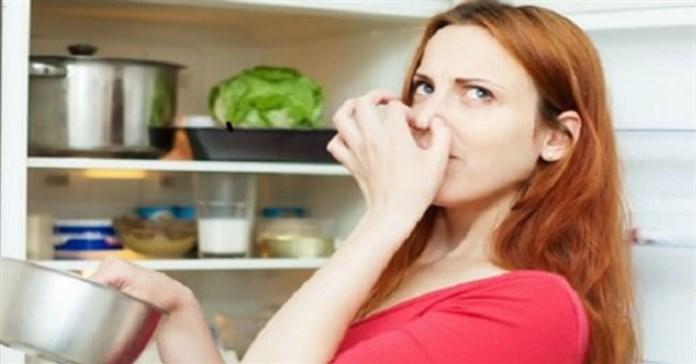 10 cách khử mùi hôi tủ lạnh đơn giản và hiệu quả