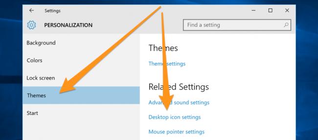 Hướng dẫn ẩn hoặc xóa biểu tượng Recycle Bin trên Desktop Windows 7, 8, 10