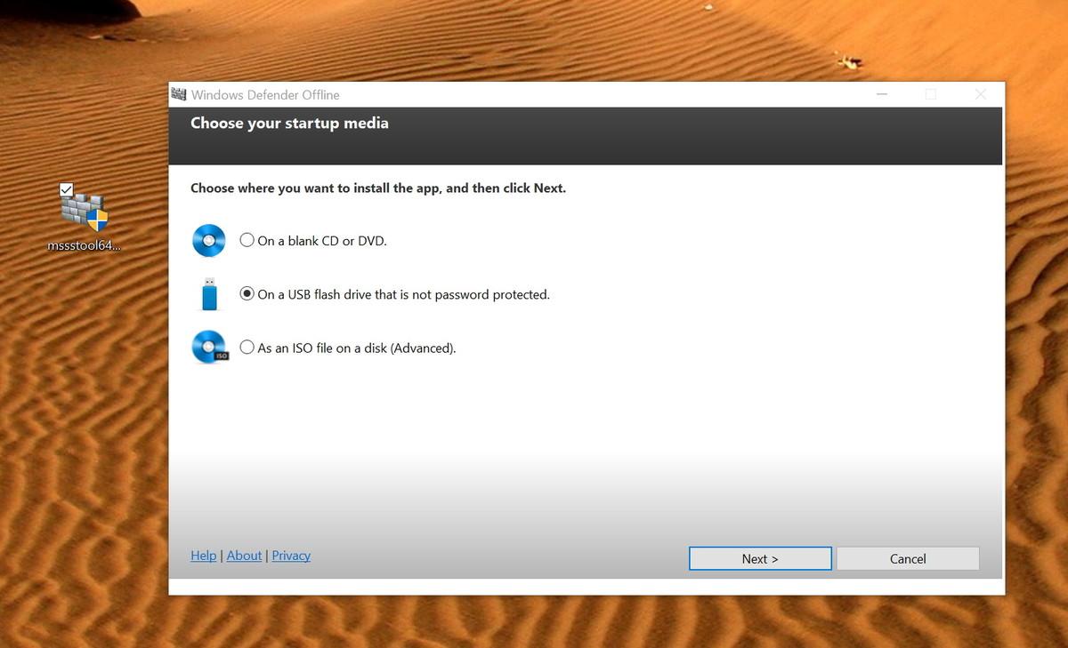 Máy tính chạy Windows 10 của bạn bị virus, đây là cách khắc phục