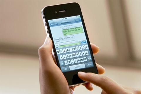 iMessage không nhận, gửi được tin nhắn, đây là cách khắc phục