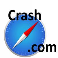 "Khắc phục ""hậu quả"" khi lỡ truy cập crashsafari.com"