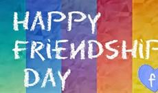 3 bước thực hiện ứng dụng vui Happy Friends Day trên Facebook