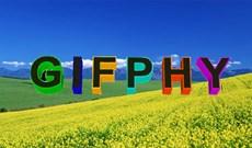 Hướng dẫn tạo ảnh Gif nhanh chóng với Giphy