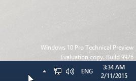 Làm thế nào để tắt trung tâm thông báo trên Windows 10?