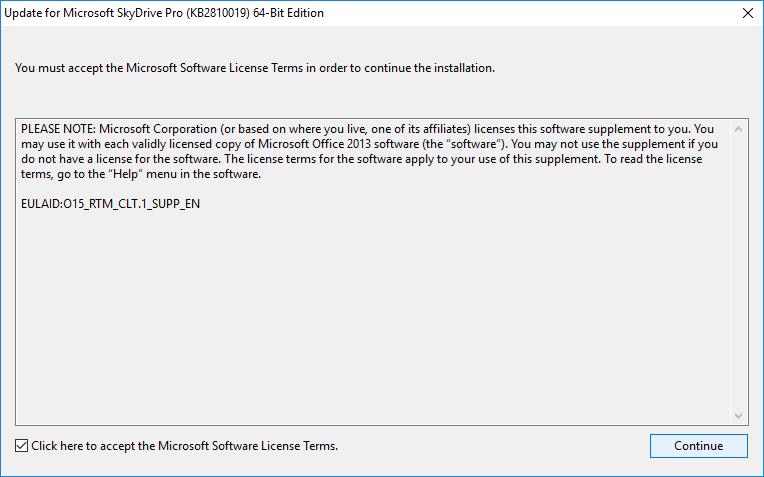 2 cách đơn giản gỡ bỏ tùy chọn SkyDrive Pro trong Menu chuột phải Windows 10
