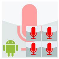 Mẹo nhỏ để sử dụng điện thoại Android thay Microphone cho máy tính