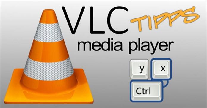 Những phím tắt VLC Media Player hữu dụng mà bạn nên biết khi sử dụng