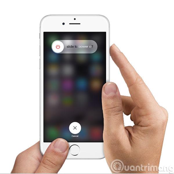 Hướng dẫn cách khắc phục lỗi 53 khi restore trên iPhone