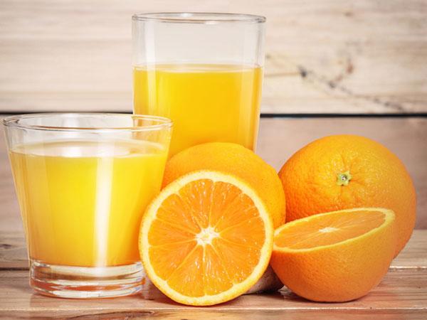 7 loại nước ép trái cây giúp nàng sở hữu một làn da trắng sáng mịn màng