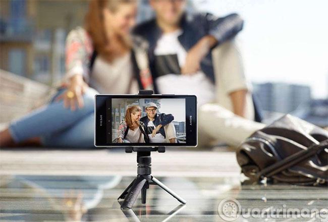 Làm sao để chụp ảnh nét hơn khi dùng camera điện thoại?