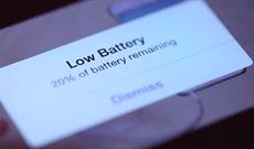 Nếu chỉ còn 5 phút để sạc cho Iphone, bạn sẽ làm thế nào để có nhiều pin nhất?