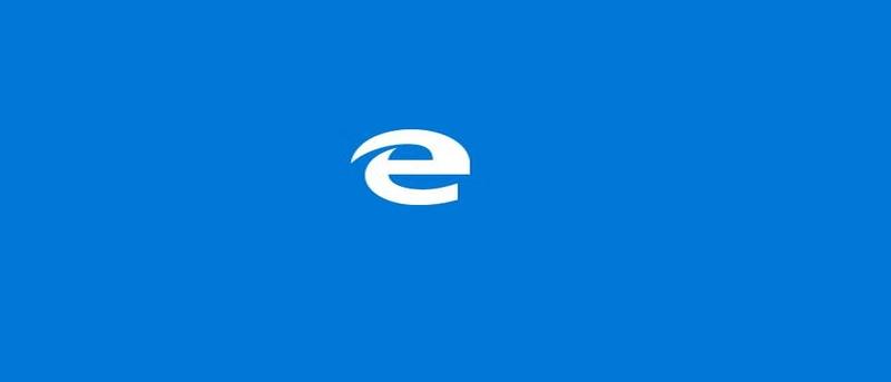 Hướng dẫn chặn trình duyệt Edge trên Windows 10