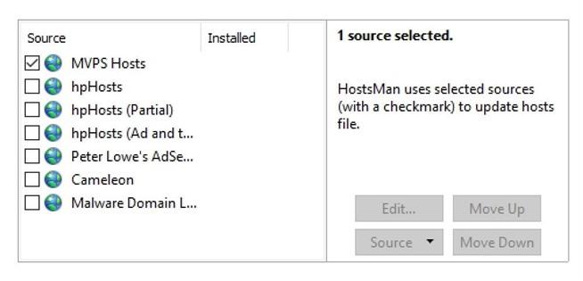Cách chặn những quảng cáo đáng ghét trên trình duyệt Microsoft Edge
