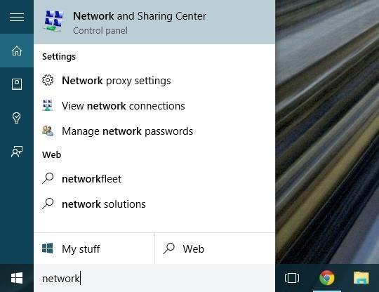 Control Panel và trình đơn Settings trên Windows 10 khác nhau như thế nào?