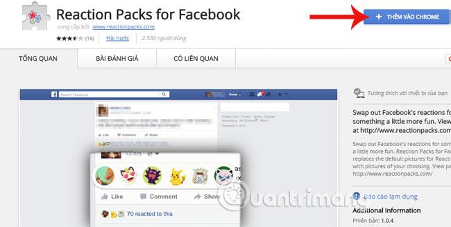 Cách tự tạo biểu tượng reactions Facebook - Ảnh minh hoạ 4