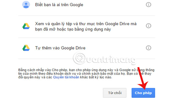 Music Player for Google Drive