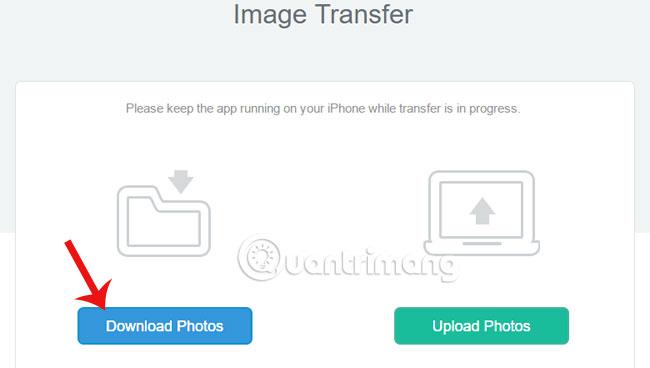 Làm thế nào chuyển video, hình ảnh giữa iPhone với máy tính không cần cắm dây?