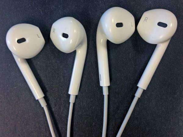 Tính năng tai nghe iPhone