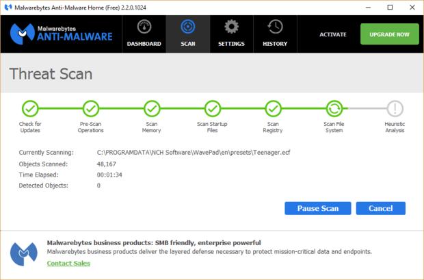 Tăng tốc Windows 10 từ quá trình khởi động cho đến quá trình tắt máy