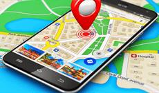 Hướng dẫn gửi vị trí Google Maps trên PC vào smartphone