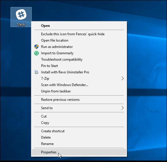 Cách chạy các phần mềm cũ trên Windows 10 bằng Compatibility Mode