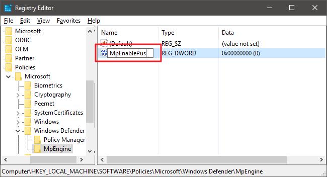 Cách chặn phần mềm không mong muốn trên Windows 10 - Ảnh minh hoạ 5