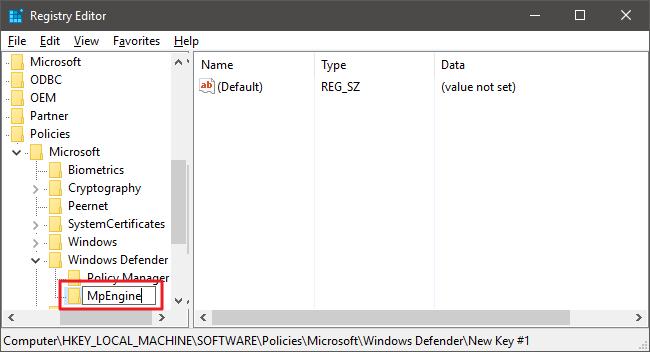 Cách chặn phần mềm không mong muốn trên Windows 10 - Ảnh minh hoạ 4