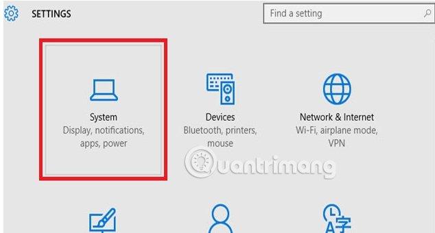 Hướng dẫn thay PC Name, đổi tên máy tính cho Windows 10