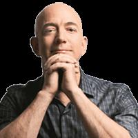 Những điều thú vị xung quanh cuộc sống của Jeff Bezos - sáng lập và CEO của Amazon