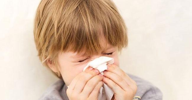 Mẹo phòng bệnh khi trời nồm ẩm thấp