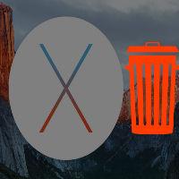 Xóa các tập tin trên Mac trực tiếp không cần qua thùng rác Trash