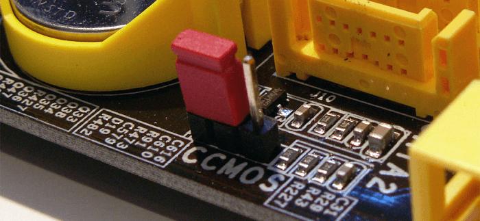 3 cách đơn giản để reset thiết lập BIOS - Quantrimang com