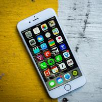 Hướng dẫn sử dụng iPhone 6, iPhone 6 Plus cơ bản