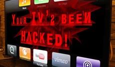 Cách quét và diệt virus, mã độc trên Smart tivi Samsung 2015