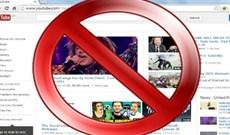 6 cách đơn giản kích hoạt tính năng kích chuột phải để chặn trang web đó